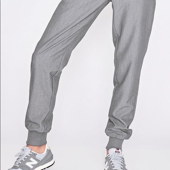 696aa499168 FIGS Pants | Nwt Graphitegray Zamora Jogger Scrub | Poshmark